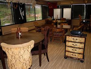 SHIPYARD Conference Room