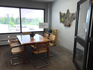 THE COVE Conference Room