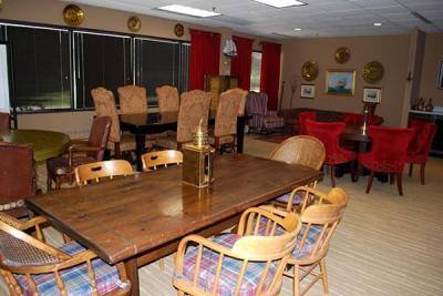 SHIPYARD Meeting Room